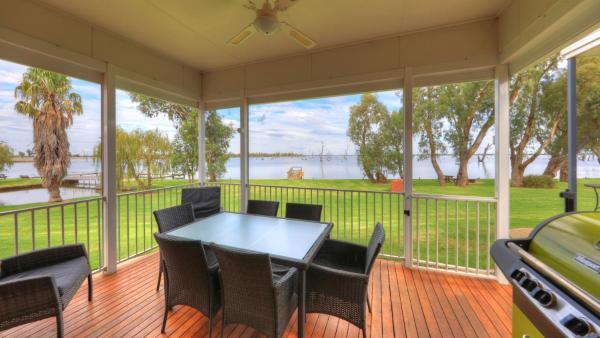 Hotel Pictures: DC on the Lake, Mulwala