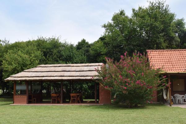 Hotellikuvia: Cabañas La Curucucha, Nono