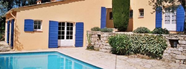 Hotel Pictures: Villa Charmante, Claviers