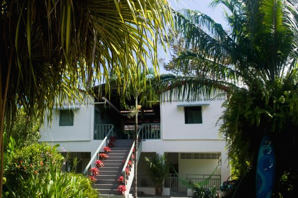 Hotel Pictures: The Dutch Rooms, Manzanillo