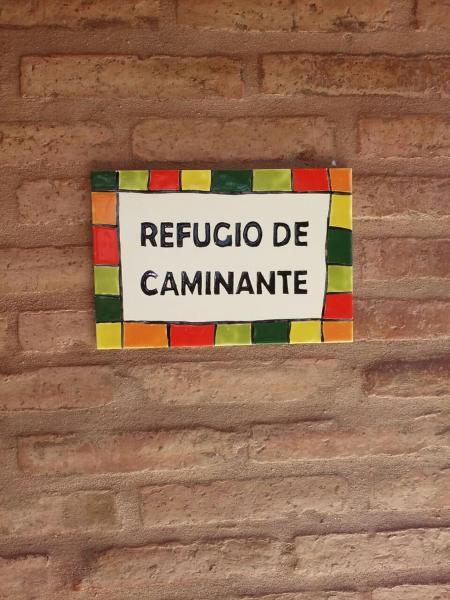 ホテル写真: Cabaña Refugio De Caminantes, Tanti