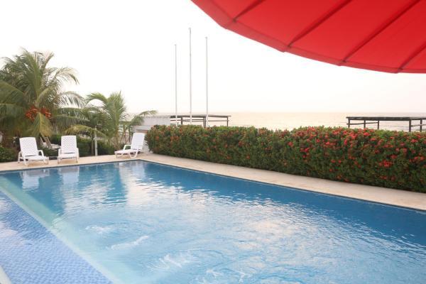 Hotel Pictures: Aria Hotel Spa By HMC, Cartagena de Indias