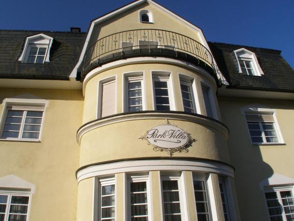 Hotel Pictures: Park-Villa, Bad Steben