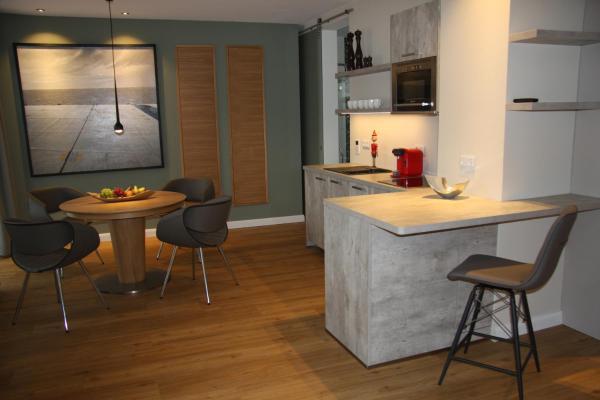 Hotel Pictures: Apart Hotel Seenelke, Wilhelmshaven