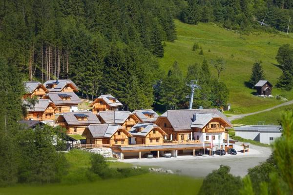 Zdjęcia hotelu: Bergdorf Riesner, Donnersbachwald