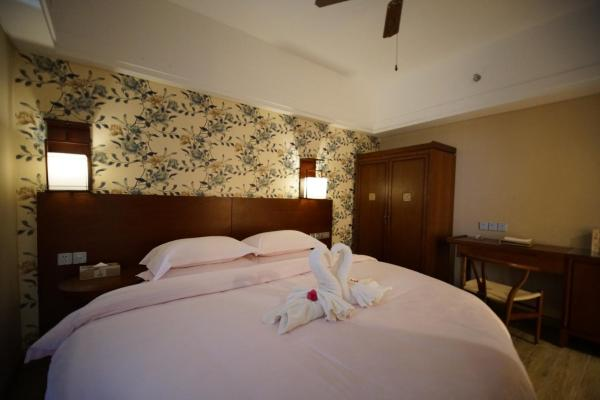 Hotel Pictures: Wenchang Tiancheng BBH Hotel, Wenchang