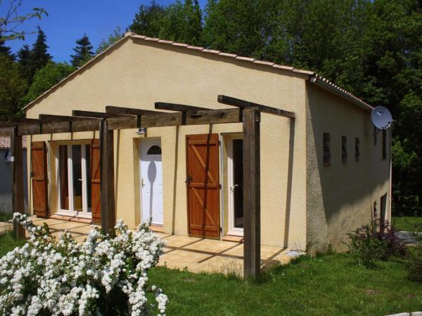 Hotel Pictures: Villa Résidence Les Cammazes 2, Les Cammazes