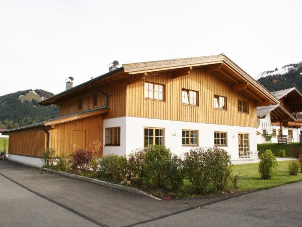 Fotos del hotel: Chalet Maxima Ii, Sankt Jakob in Haus