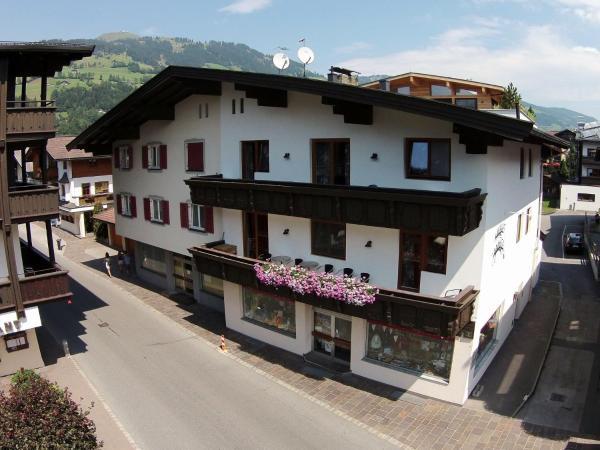 Zdjęcia hotelu: Haus Janita Xxl, Westendorf