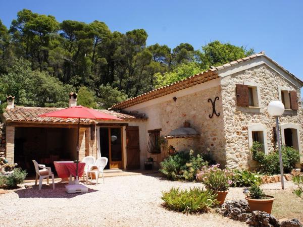 Hotel Pictures: Villa Romane, Aups