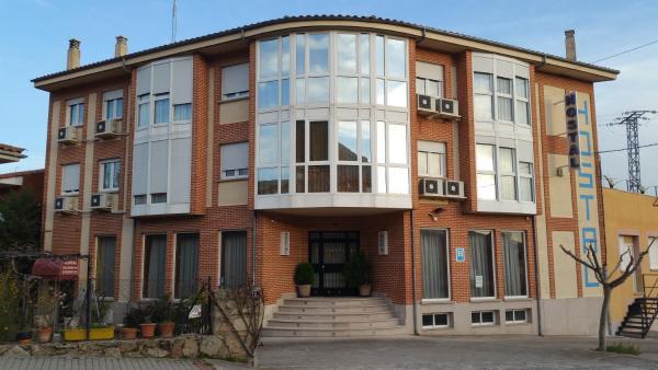 Hotel Pictures: Hostal Arpa, Navalmoral