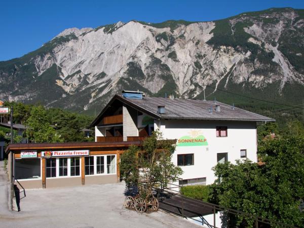 Фотографии отеля: Sonnenalp Ötztal, Ötztal-Bahnhof