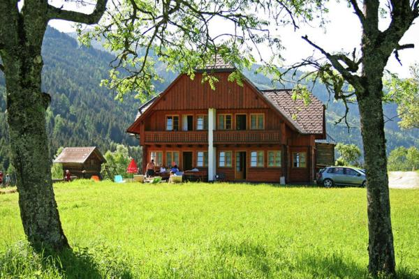 Hotellikuvia: Zettler, Donnersbachwald