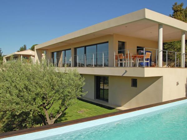 Hotel Pictures: Villa Olympe, Rochefort-du-Gard