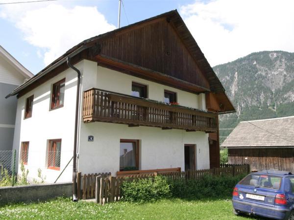 Hotelbilleder: Apartment Fuchs 1, Oberdrauburg