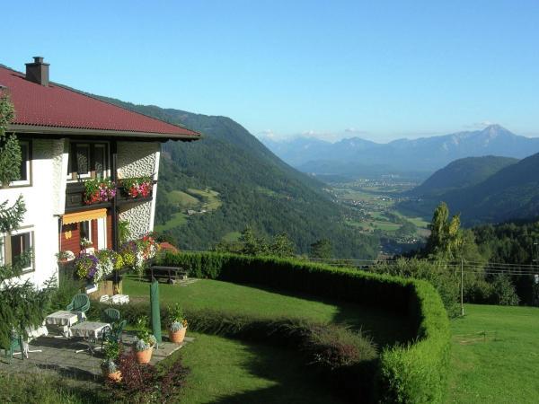 Fotos de l'hotel: Verditz 4, Afritz