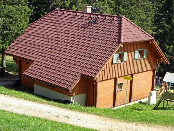 酒店图片: Chalet Klippitz 1, Klippitztorl