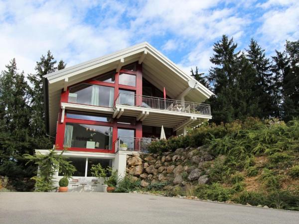 Photos de l'hôtel: Petzen Landleben, Feistritz ob Bleiburg
