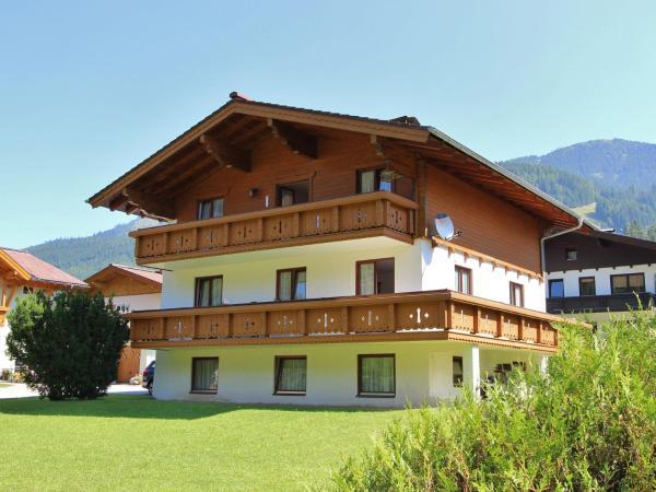 Hotellikuvia: Reitlehen, Kleinarl