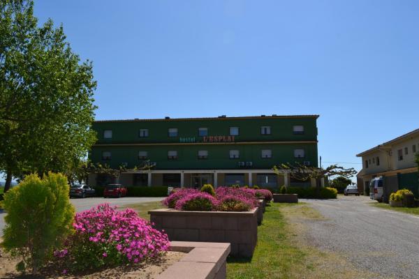 Hotel Pictures: Hostal L'Esplai, Viladamat