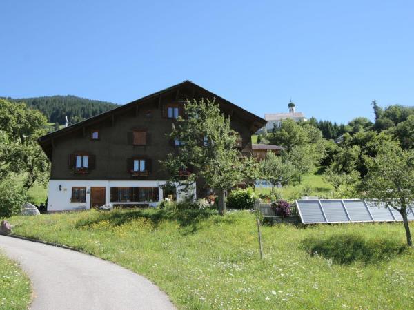 Foto Hotel: Tschofen, Tschagguns