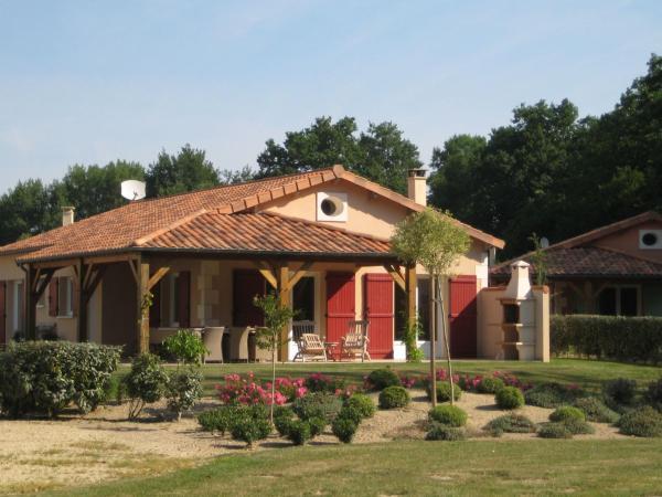 Hotel Pictures: Villa Domaine Les Forges 2, Les Forges
