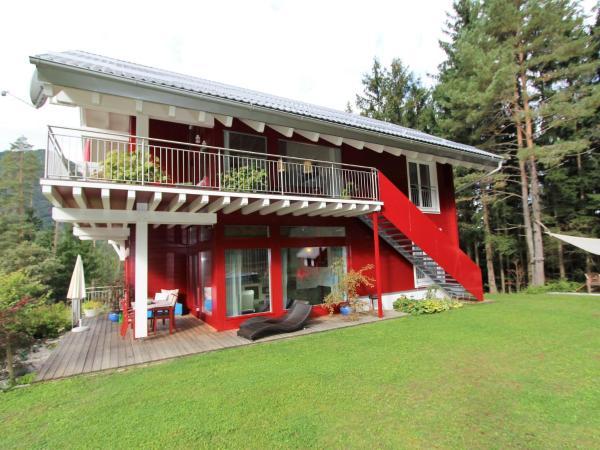 Photos de l'hôtel: Ferienhaus Petzen, Feistritz ob Bleiburg