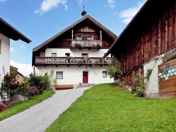 Hotelbilleder: Stefflmoos, Sankt Johann im Pongau