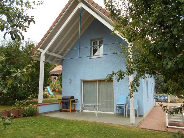 Hotel Pictures: La Maison En Pain D Epices, Sainte-Marie-aux-Mines