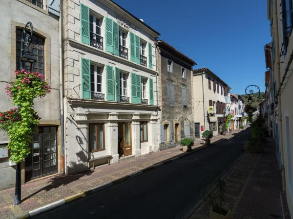 Hotel Pictures: Maison 1858, Quillan