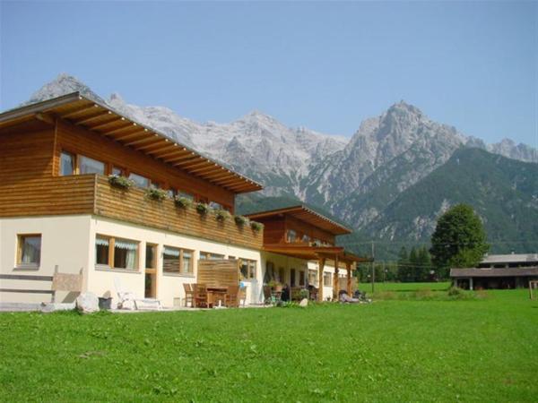 Hotellbilder: Steinberge, Sankt Ulrich am Pillersee