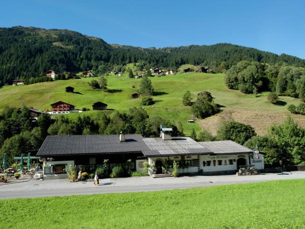 Hotellikuvia: Alt Montafon, Gaschurn