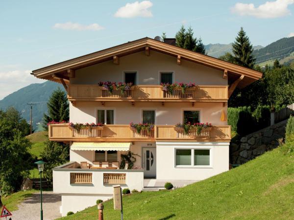 Hotellbilder: Apartment Obersteiner 2, Rohrberg