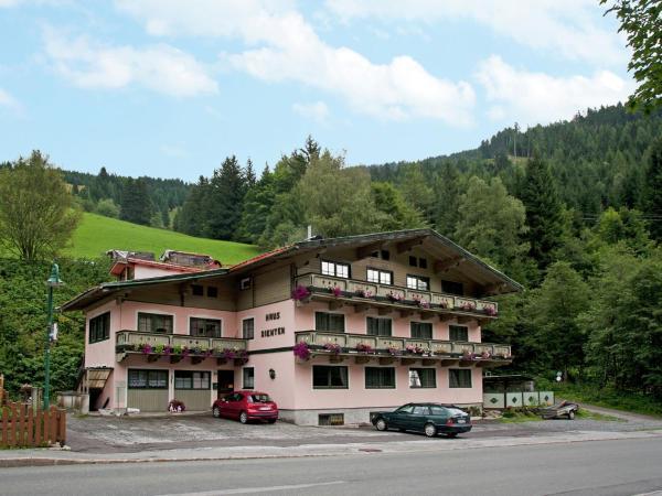 Fotos do Hotel: Marbachhöhe, Dorf Dienten