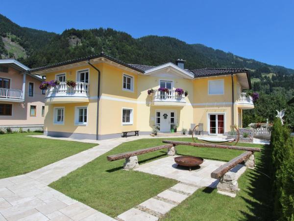 Foto Hotel: Villa Hotter, Goldegg