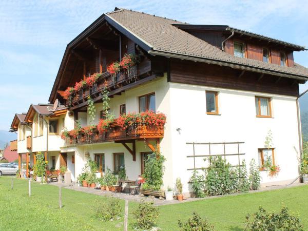 酒店图片: Apartment Gästehaus Pernull 1, 特洛普拉赫