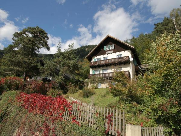 Φωτογραφίες: Villa Mary Xl, Annenheim