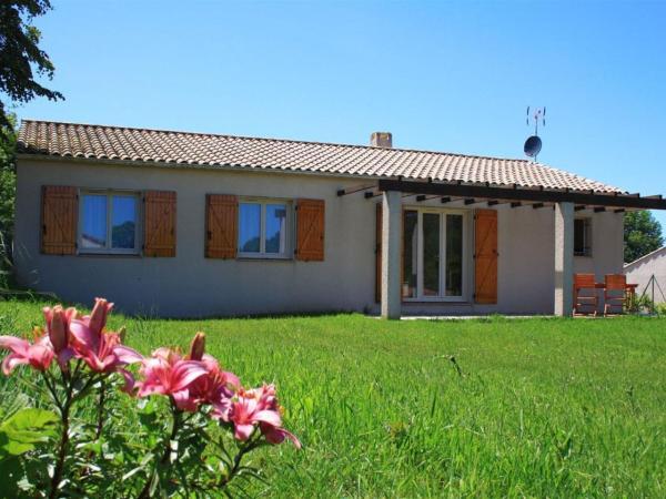 Hotel Pictures: Villa Résidence Les Cammazes 3, Les Cammazes