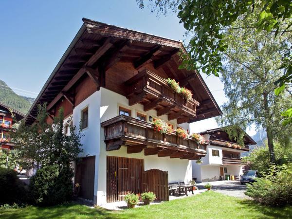 ホテル写真: Apartment Pillersee 2, ヴァイトリンク