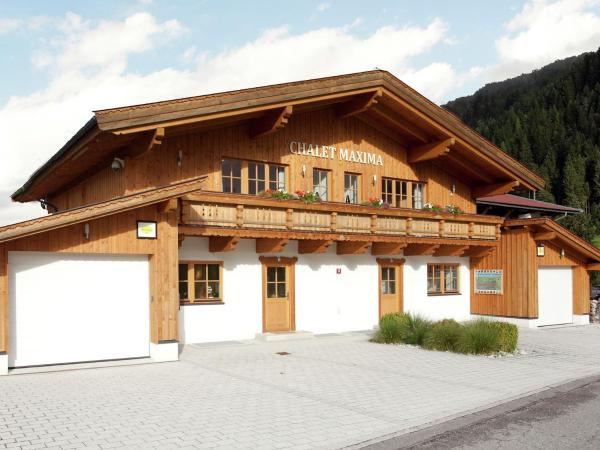 Hotel Pictures: Chalet Maxima I, Sankt Jakob in Haus