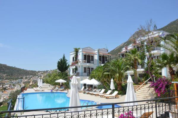 Fotos del hotel: Mediteran Apart Hotel, Kalkan