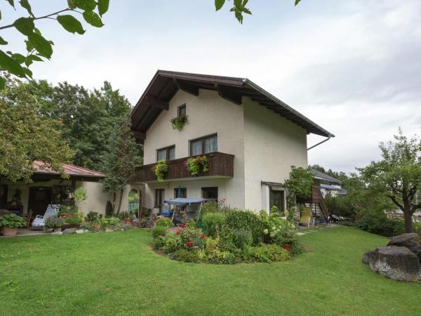 Fotografie hotelů: Apartment Florian 3, Fulpmes