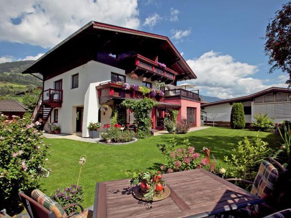 Foto Hotel: Anneliese, Bramberg am Wildkogel