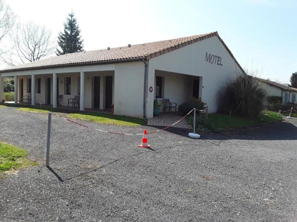 Hotel Pictures: , Maisonnay