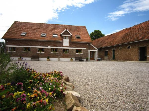 Hotel Pictures: , Mouriez