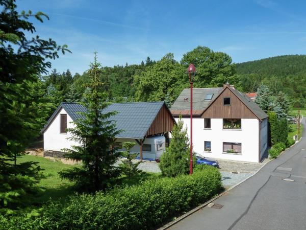 Hotel Pictures: Apartment Gerda 3, Kurort Jonsdorf