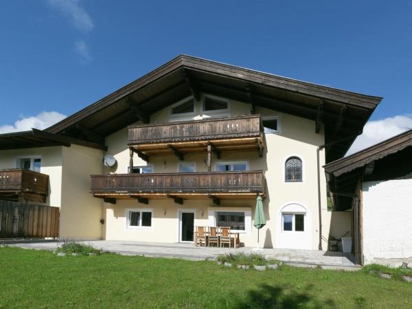 Hotelbilder: Brixen 3, Brixen im Thale