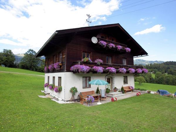 Fotos del hotel: Kronbichl, Goldegg