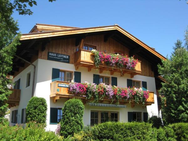 Hotellbilder: Feriennest Leitner, Maria Alm am Steinernen Meer