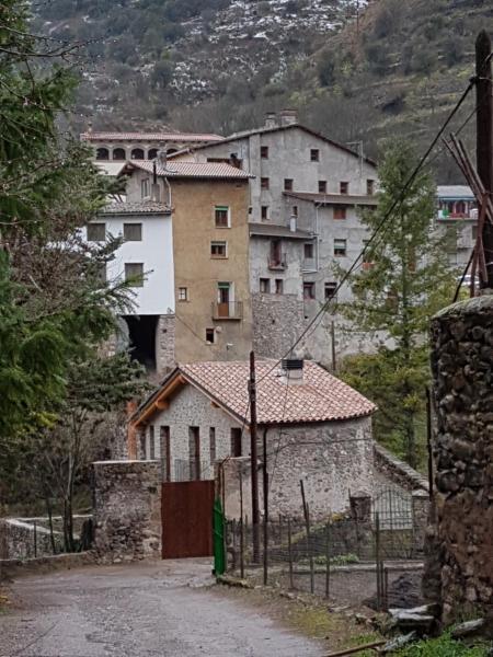 Hotel Pictures: Casa Molino de Bresca, Gerri